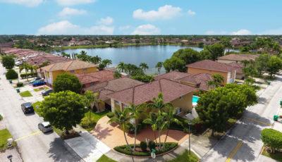 15550 SW 32 Terrace, Miami, FL 3D Model
