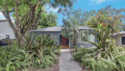 416 SE 19th St, Fort Lauderdale, FL 3D Model