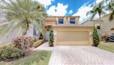 1465 NW 153 Avenue, Pembroke Pines, FL 3D Model