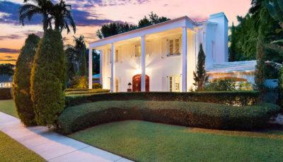 677 NE 56th Street, Miami, FL 3D Model