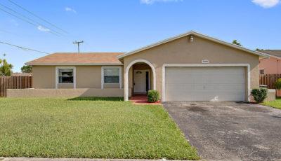 13393 SW 257 Terrace, Homestead, FL 3D Model