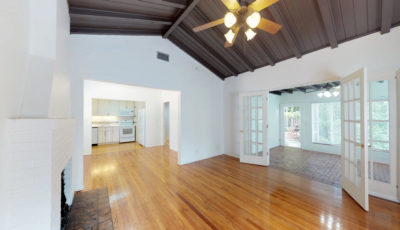 4050 Park Avenue, Coconut Grove, FL 3D Model