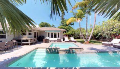 2514 NE 8th Avenue, Wilton Manors, FL 3D Model
