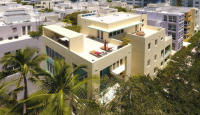 217 Zoe Way, Miami Beach, FL 3D Model