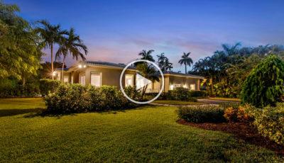 1426 Cantoria Avenue, Coral Gables, FL 3D Model