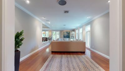 4350 Sabal Palm Rd, Miami, FL 3D Model
