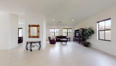 7352 SW 163 Court, Miami, FL 3D Model
