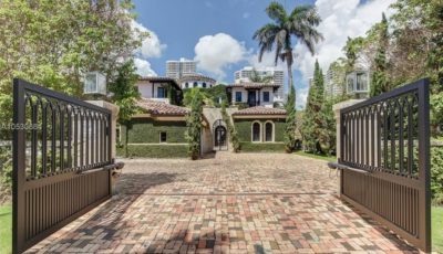 572 North Island Drive, Golden Beach, FL 3D Model