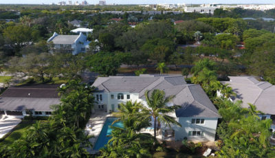 7435 SW 54th Avenue, Miami, FL 3D Model