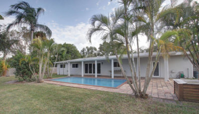 10241 SW 121 Street, Miami, FL 3D Model