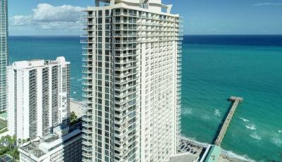 La Perla 16699 Collins Avenue PH10, Sunny Isles Beach, FL 3D Model
