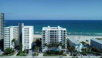 704 N. Ocean Blvd #501, Pompano Beach, FL 3D Model