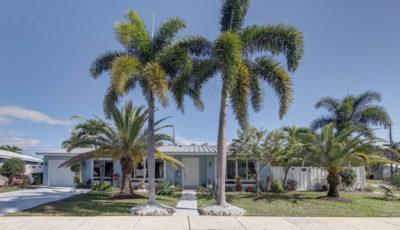 2111 NE 59 Court, Fort Lauderdale, FL 3D Model