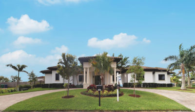 12264 SW Flagler terrace, Miami, FL 3D Model