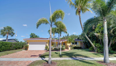 5900 NE 21st Rd, Fort Lauderdale, FL 3D Model