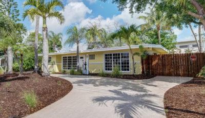 2319 SE 13th St, Pompano Beach, FL 3D Model