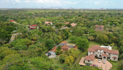 7425 sw 79th Court, Miami, FL 3D Model