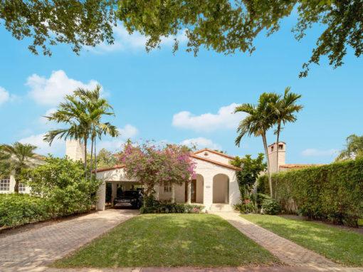 521 San Lorenzo Ave, Coral Gables, FL