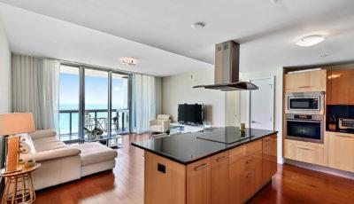 6899 Collins Avenue #1107, Miami Beach, FL 3D Model