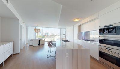 1 Collins Ave UNIT 503 Miami Beach, FL 3D Model
