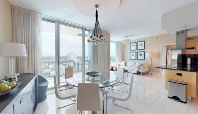 6899 Collins Ave #1403, Miami Beach, FL 3D Model