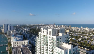 650 West Ave PH 1 Miami Beach FL 33139 3D Model