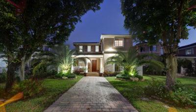 14058 SW 274th Terrace, Homestead, FL 3D Model