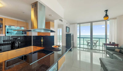 6899 Collins Ave #808, Miami Beach, FL – The Carillon 3D Model