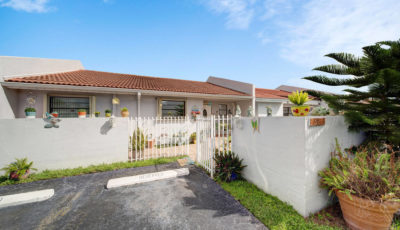 15253 SW 81st Terrace, Miami, FL 3D Model