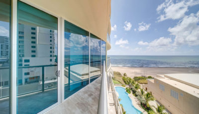 1200 Holiday Dr #705, Fort Lauderdale, FL 3D Model