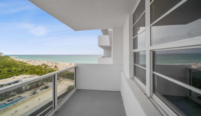 100 Lincoln Rd, Miami Beach, FL 3D Model