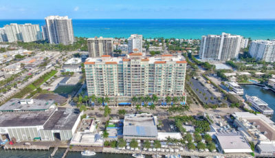 3020 NE 32nd Ave #1002, Fort Lauderdale, FL – Video 3D Model