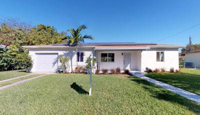 6861 SW 48th Terrace Miami FL 3D Model