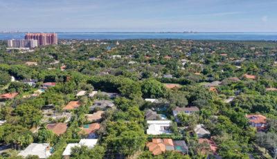 Tibidabo Ave, Coral gables, FL 3D Model