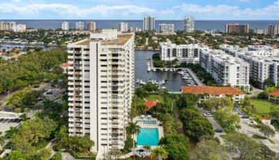 3200 Port Royale Drive #1707, Fort Lauderdale, FL 3D Model