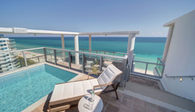3737 Collins Ave #PH-4, Miami Beach, FL 33140 3D Model