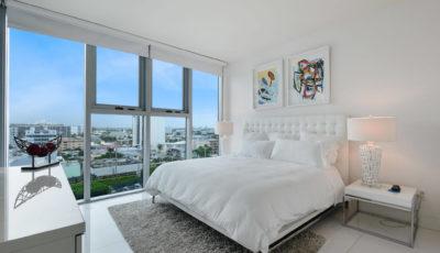 6899 Collins Ave #909, Miami Beach, FL – The Carillon 3D Model