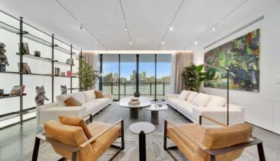 Privé Island Residences #503S 3D Model