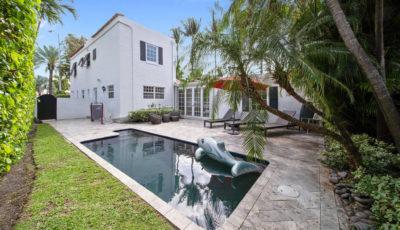 4328 Alton Rd, Miami Beach, FL 3D Model