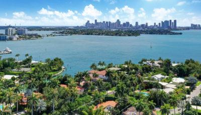 1745 W 23rd St Miami Beach, FL 3D Model
