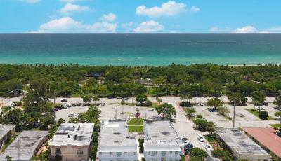 8415 Harding Avenue #10, Miami Beach, FL 3D Model