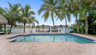 251 N. Shore Dr, Miami Beach, FL 3D Model