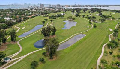 251 N Shore Dr, Miami Beach, FL 3D Model