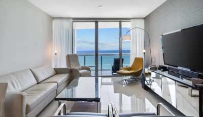 6899 Collins Ave #1902, Miami Beach, FL 3D Model