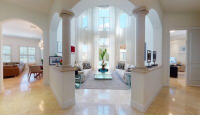 1120 Hatteras Ln Hollywood FL 3D Model