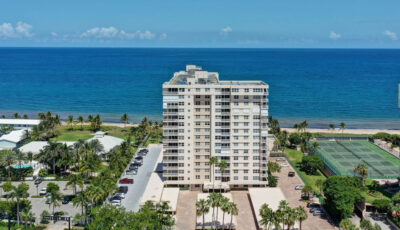 5200 N Ocean Blvd, APT 212B, Lauderdale By The Sea, FL 33308 3D Model