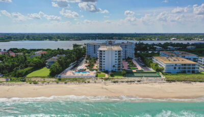 2295 S Ocean Blvd #702, Palm Beach, FL 3D Model