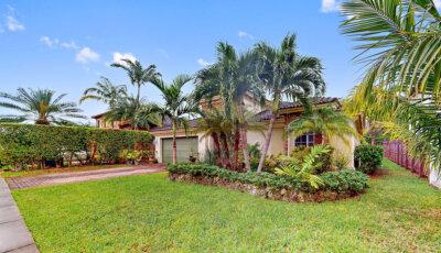 16536 SW 51st Terrace, Miami, FL 3D Model