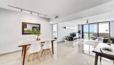 600 Biltmore Way #813, Coral Gables, FL 3D Model