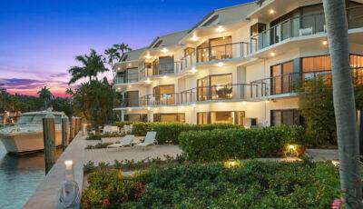 3560 W Fairview St, Coconut Grove, FL 3D Model